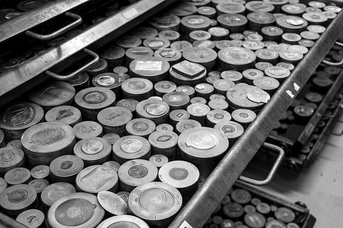 Pichl Medals & Mints